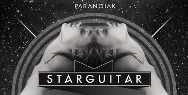StarGuitar