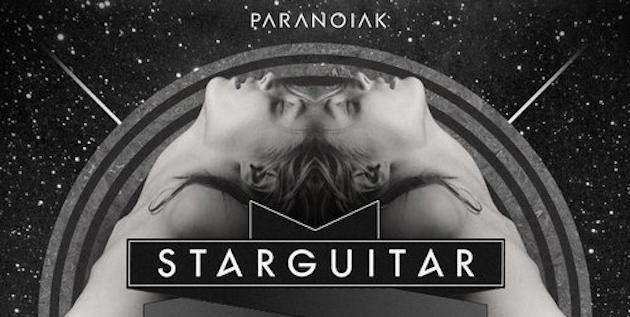 StarGuitar