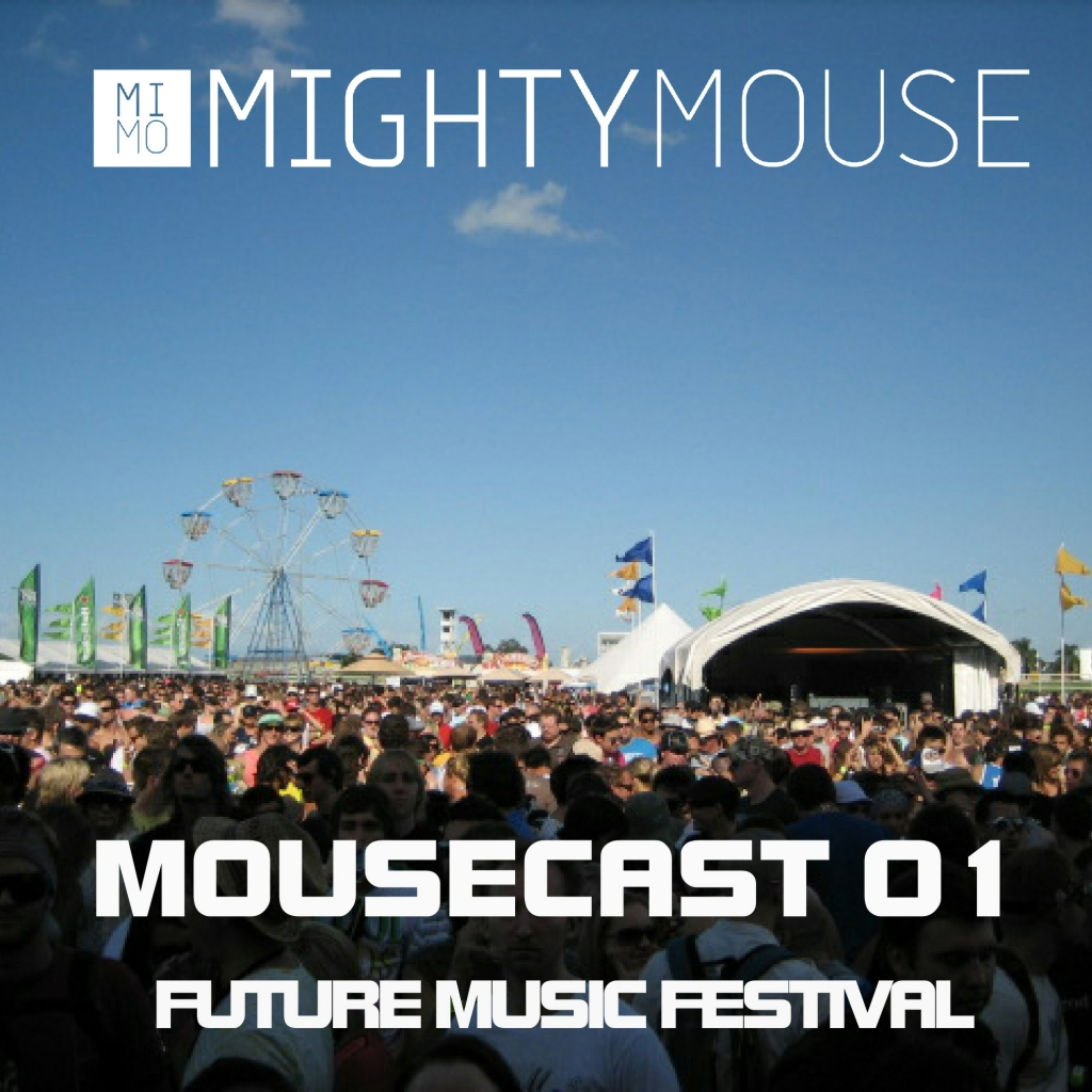 MM Mousecast