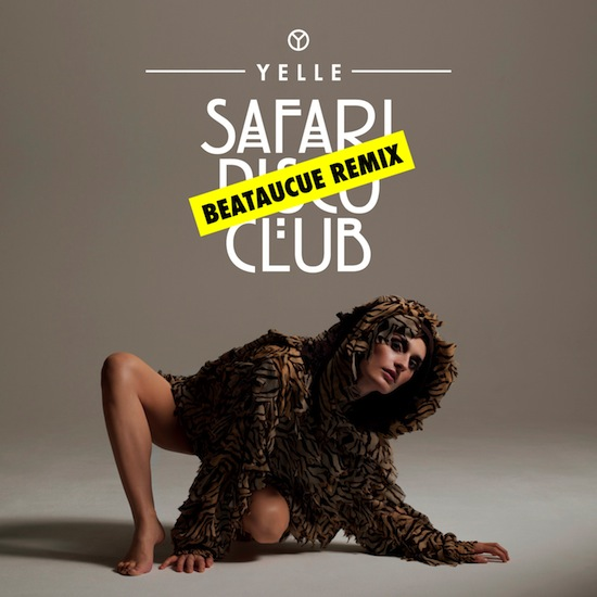 safari disco beataucue