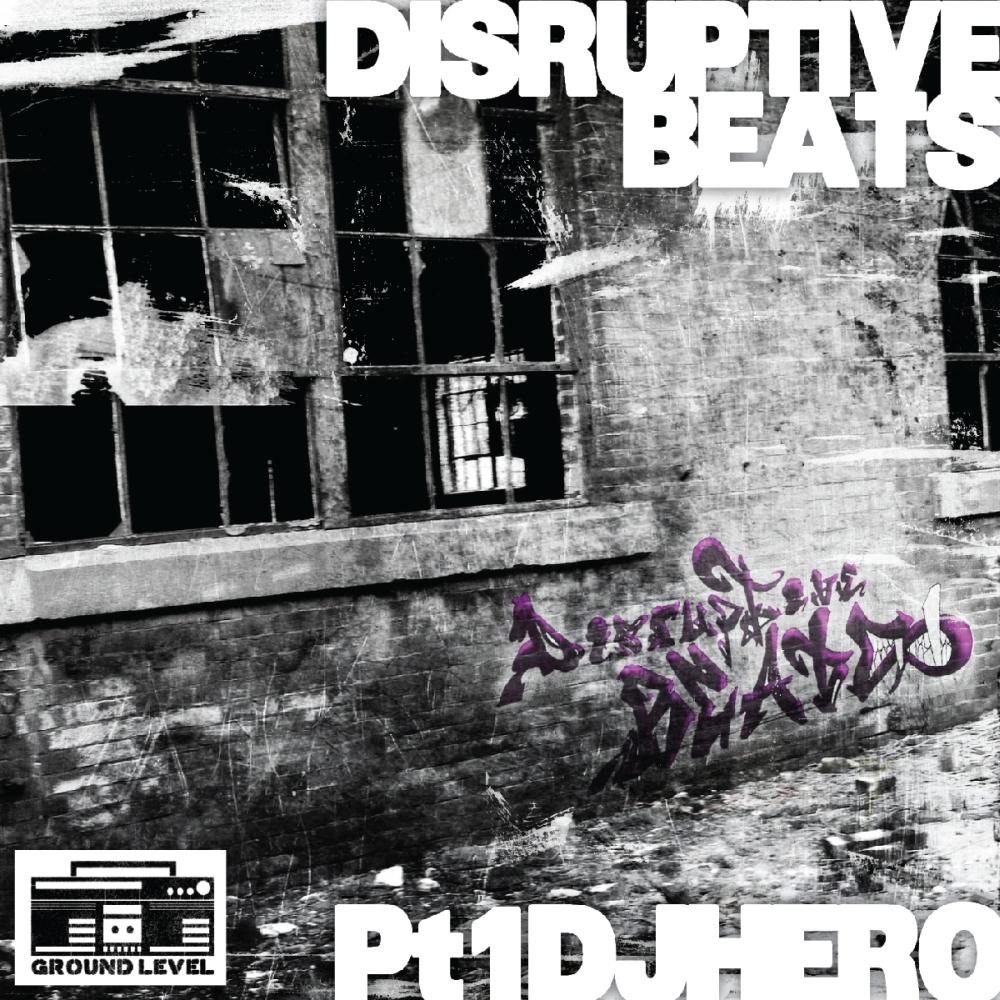 disruptive beats pt1 1000x1000
