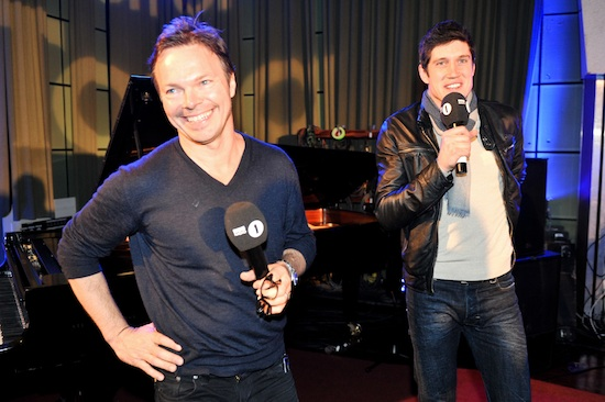 Pete Tong @ Maida Vale (05)