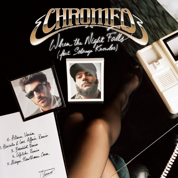 Chromeo-When The Night Falls-iTunes US