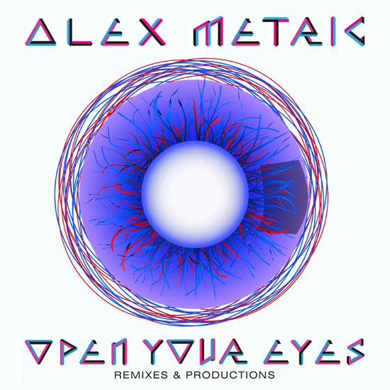 Alex-Metric-open-your-eyes-album-artwork