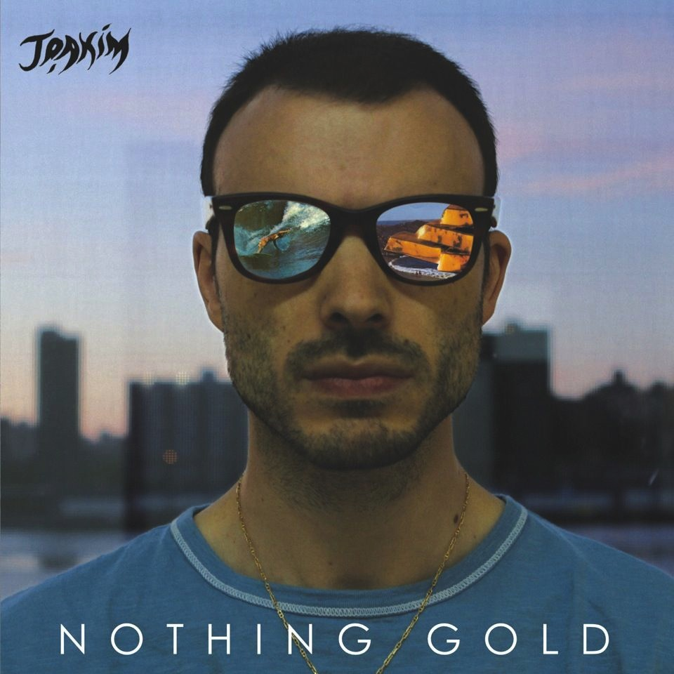 Joakim-Nothing-Gold