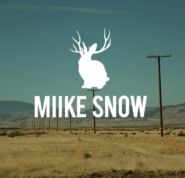 Miike Snow Archives – HBF