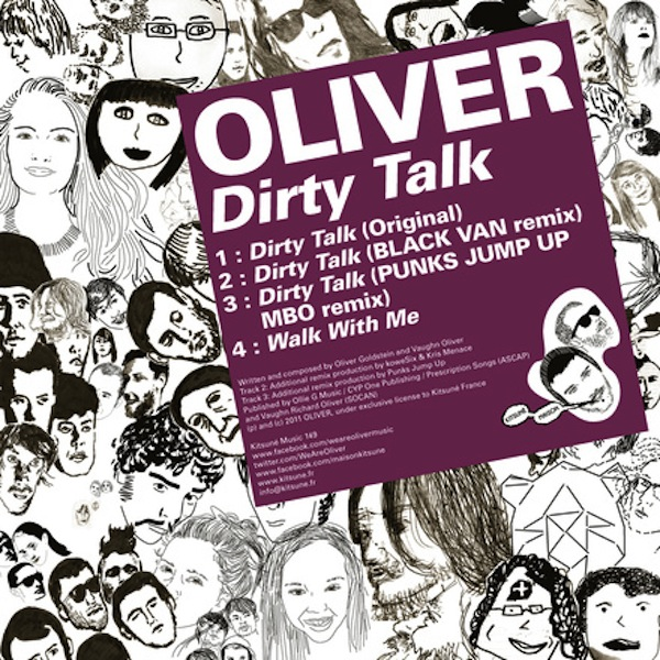 Oliver-Dirty-Talk
