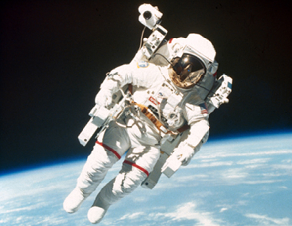 astronaut  - photo #19