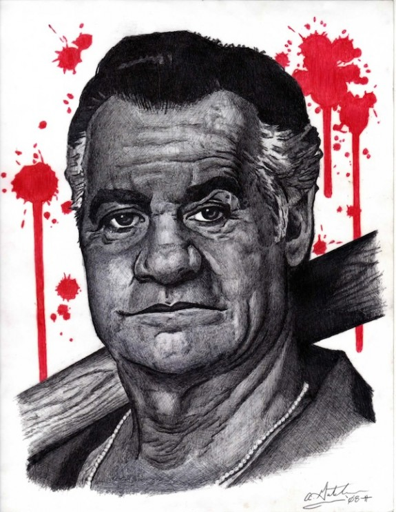 paulie_walnuts___sopranos___by_gutchera