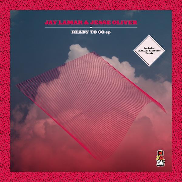 JAY LAMAR & JESSE OLIVER  - READY TO GO ep 2
