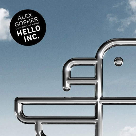 Alex-Gopher-Hello-Inc.-EP-575x575