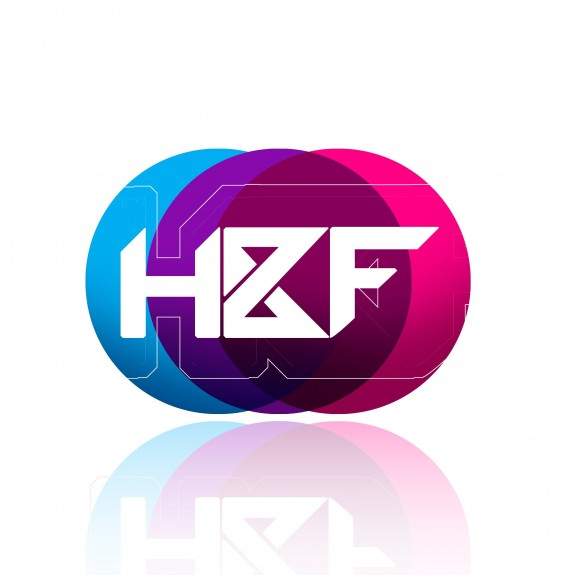 HBF Logo Summer