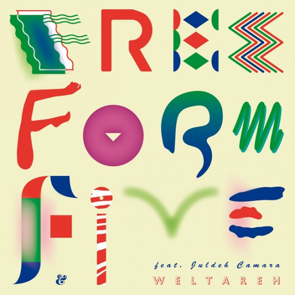 Freeform-Five-feat