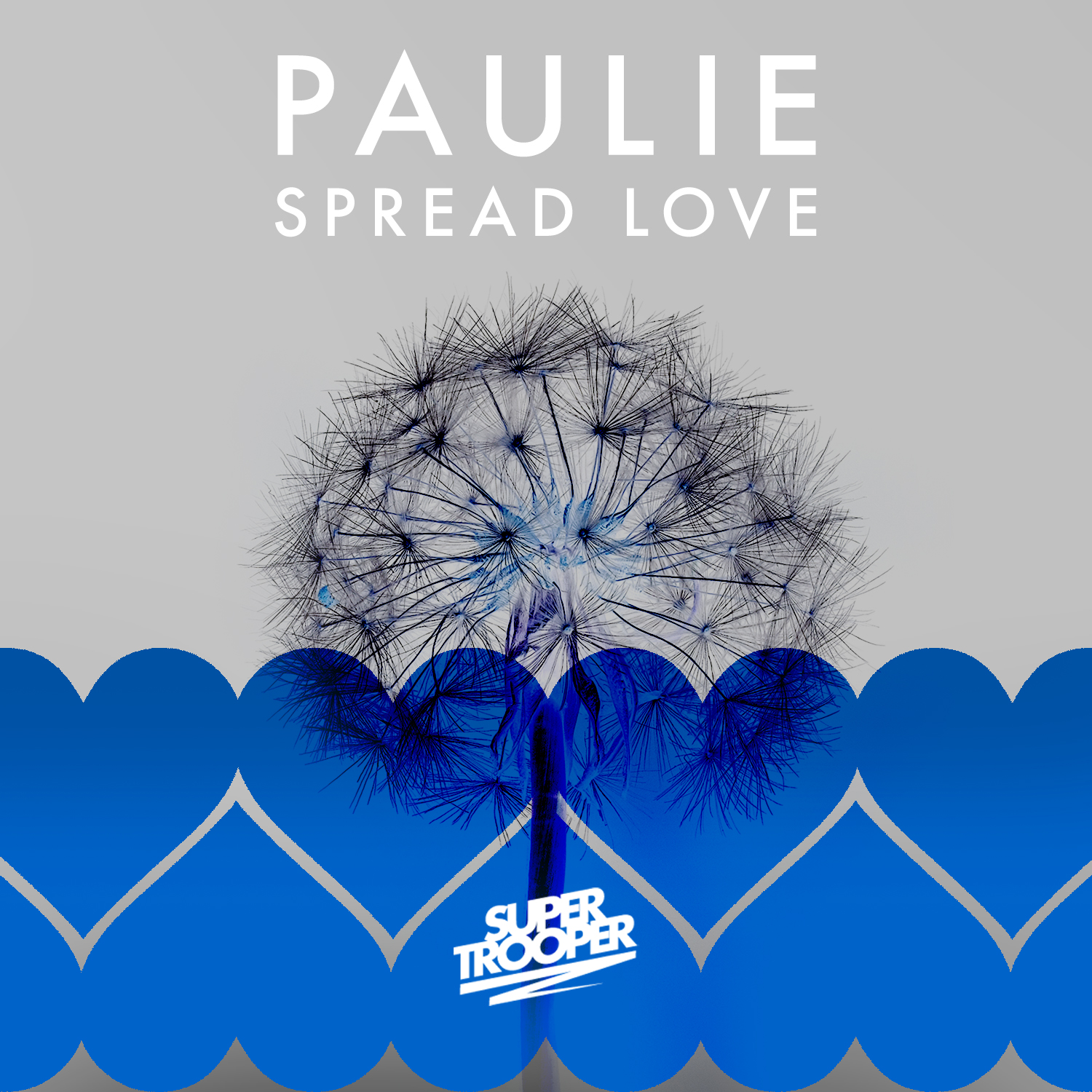 P A U L I E - Spread Love