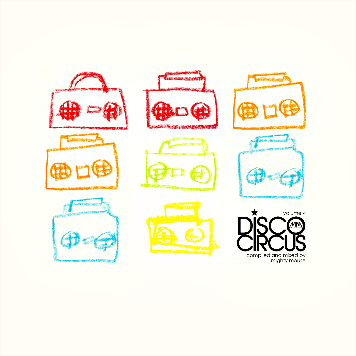 disco circus 4