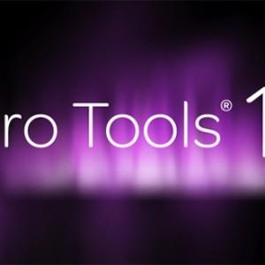 Pro Tool 11