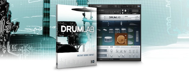 DRUM_LAB_news