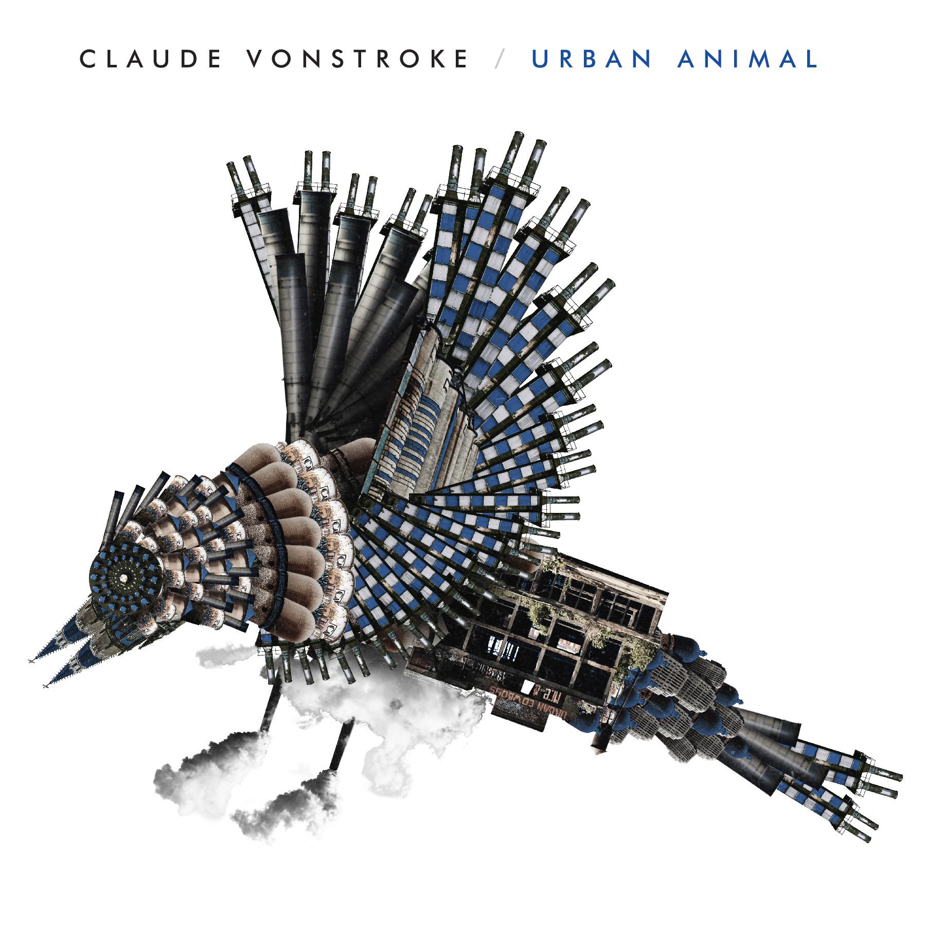 Claude VonStroke - Dood