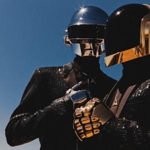 Daft Punk Jay z