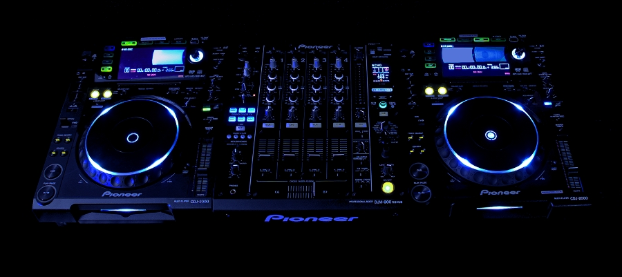 Pioneer Has Agreed To Sell Its DJ Business US Private Equity Firm KKR