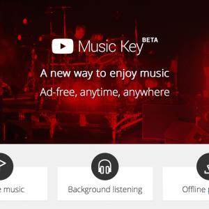 Music Key1