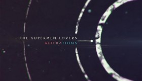 supermen lovers