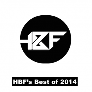Best of 2014 Mixtape