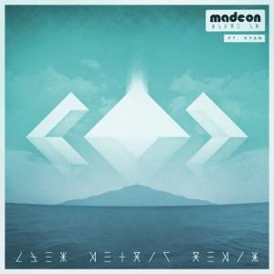 Madeon Alex Metric