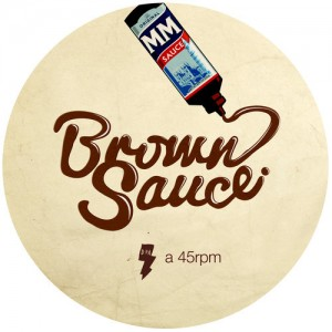 Marcus Marr - Brown Sauce