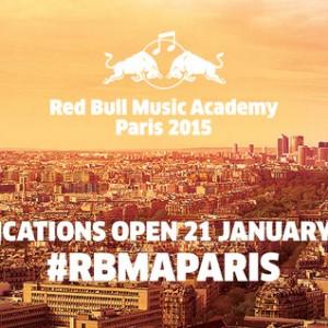 redbull Paris 2015
