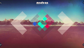 Madeon Adventure Machine