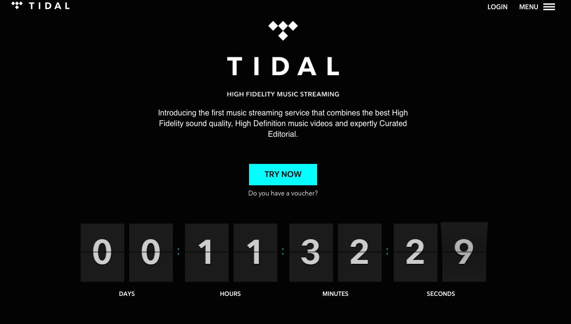 Daft Punk Make Rare Appearance For Tidalu0027s Awkward New York Launch Event