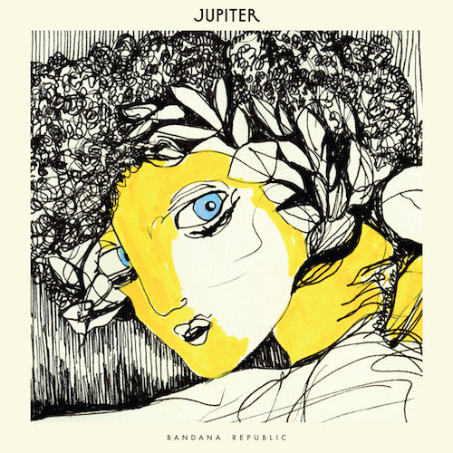 Jupiter - Bandana Republic