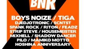 Boys Noise 10 Anniversary Heaven