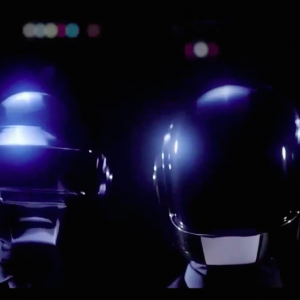Daft Punk Nile Rodgers Tribute