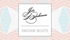 Julio Bashmore Knockin' Boots