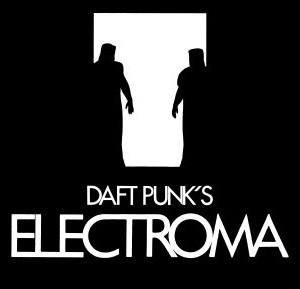 Tidal Daft Punk