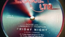 Douze - Friday Night