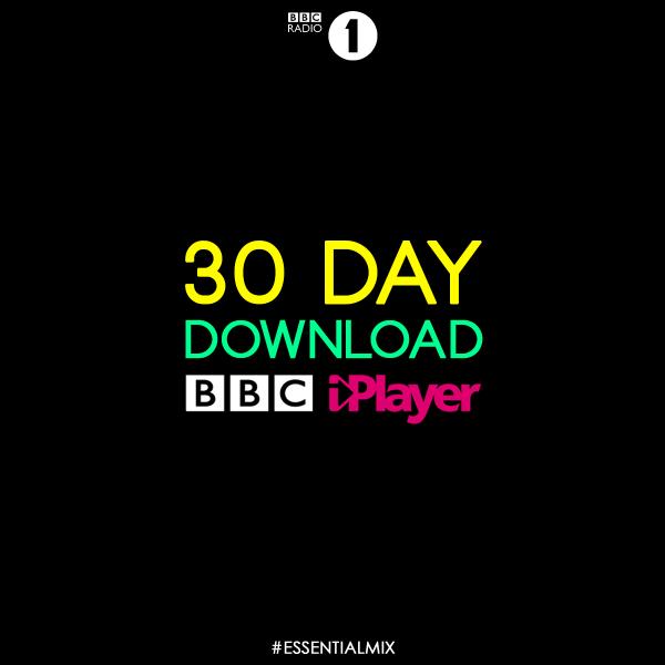 Downloads Heading To The BBC's iPlayer Radio App