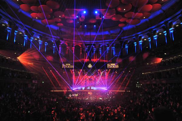 Watch pete tong heritage orchestra celebrate 20 years of for Ibiza proms cd