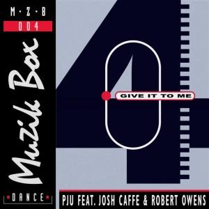 PJU Muzik Box 4