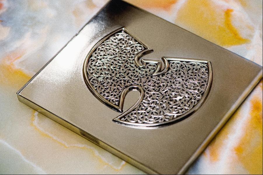 Wu-Tang Clan Once upon a time in shaolin