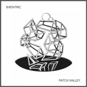 Patch Valley single coverart