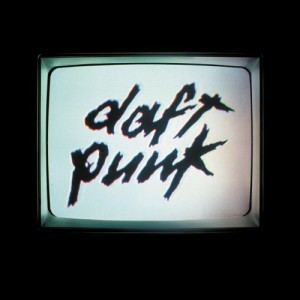 Daft Punk Demo Human After All