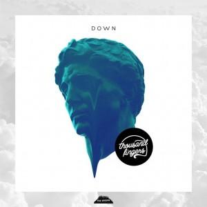 Thousand Fingers - Down (Mijo Remix)