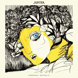 Jupiter - Bandana Republic,