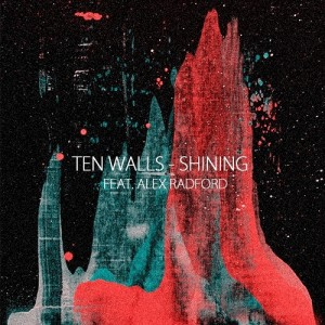 Ten Wall - Shining