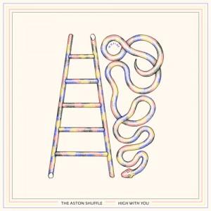 The Ashton Shuffle - High With You