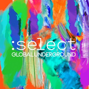 Global Underground - Select