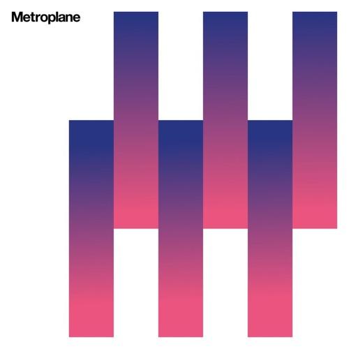 Metroplane - Mr E